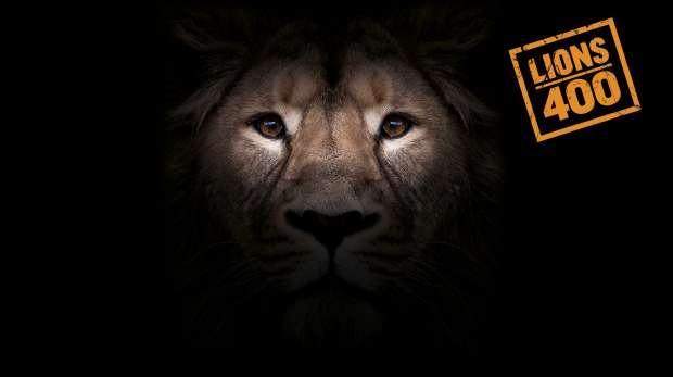 Lions400