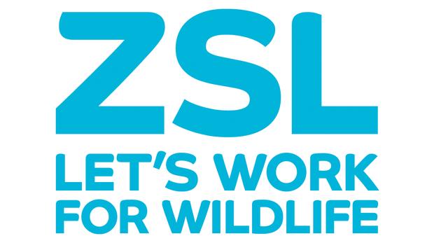 ZSL Logo Blue