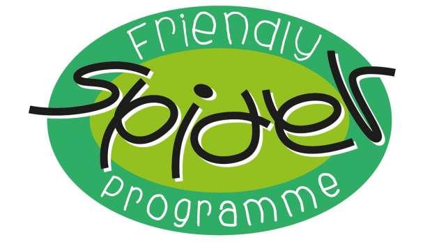 Friendly Spider Programme logo